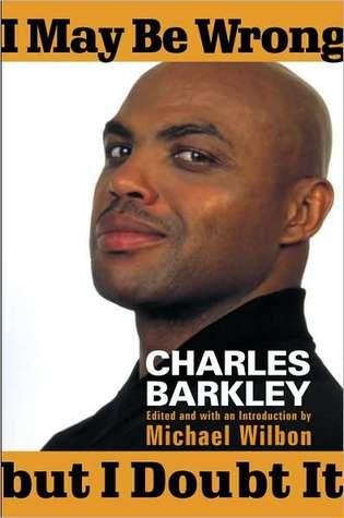 Descargar I may be wrong but i doubt it epub gratis online Charles Barkley