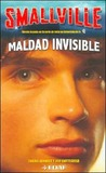 Maldad invisible by Cherie Bennett