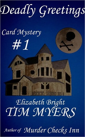 Deadly Greetings(A Cardmaking Mystery 2)
