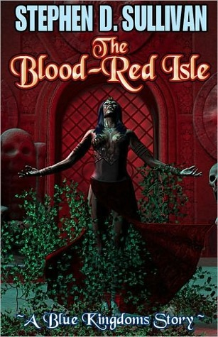 The Blood-Red Isle