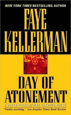 Day of Atonement by Faye Kellerman