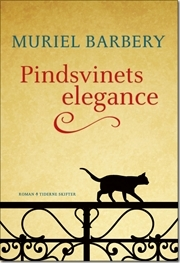 Pindsvinets elegance by Muriel Barbery