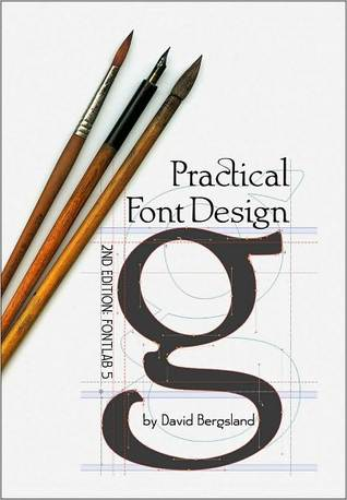 practical font design with fontlab 5 reflowable english edition