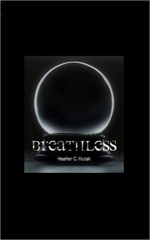 Breathless (The Cordelia Chronicles #1)