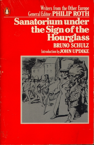 Bruno schulz goodreads giveaways