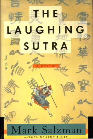 Ebook The Laughing Sutra: A Novel by Mark Salzman TXT!