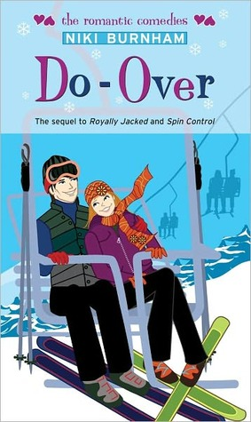 Ebook Do-Over by Niki Burnham DOC!