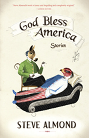 Ebook God Bless America: Stories by Steve Almond PDF!