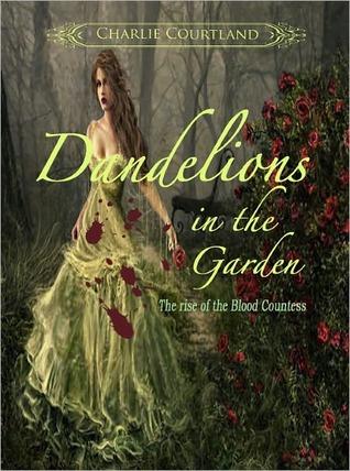 Dandelions in the garden by charlie courtland fandeluxe Document