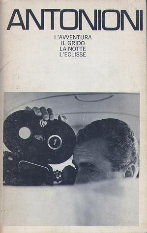 Screenplays of Michelangelo Antonioni