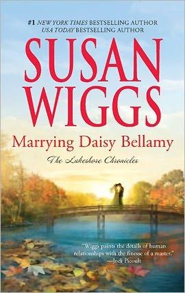 Marrying Daisy Bellamy (Lakeshore Chronicles #8)