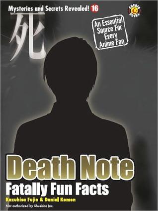 Death Note by Kazuhisa Fujie