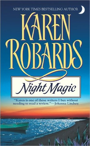 Ebook Night Magic by Karen Robards PDF!