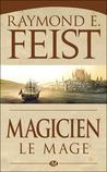 Magicien  by Raymond E. Feist