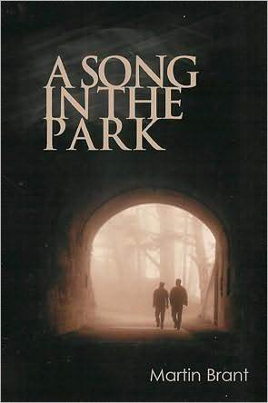A Song in the Park by Martin Brant