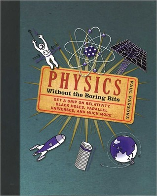 Physics by Paul Parsons