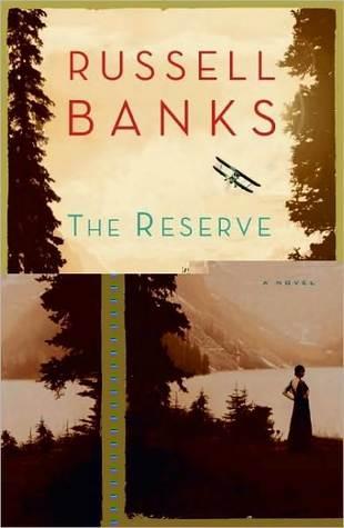 The Reserve: A Novel