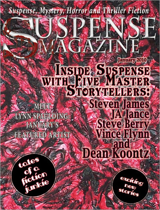Suspense Magazine January 2010