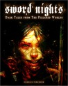 Sword Nights - Dark Tales From The Pillared Worlds