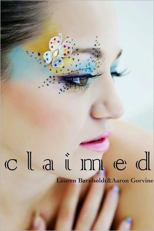 Claimed by Lauren Barnholdt