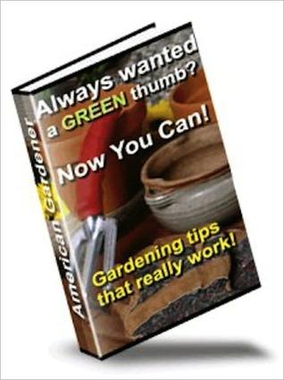 The Gardener Ebook - Gardening Tips