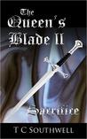 Sacrifice (The Queen's Blade, #2)