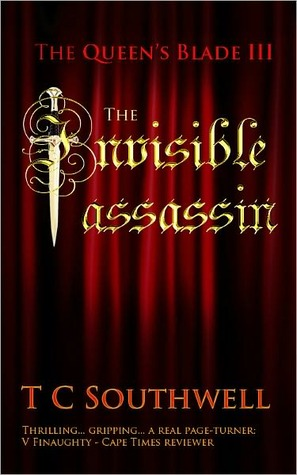 Invisible Assassin (The Queens Blade, #3...