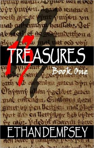 13-treasures