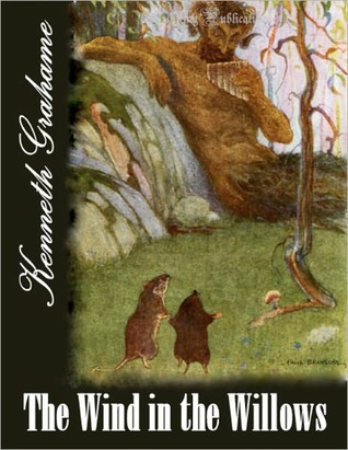 The Wind in the Willows (World's Top 50)