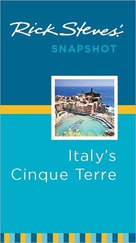 Italy's Cinque Terre