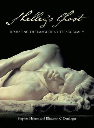 Shelley's Ghost by Stephen Hebron