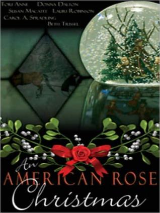 An American Rose Christmas