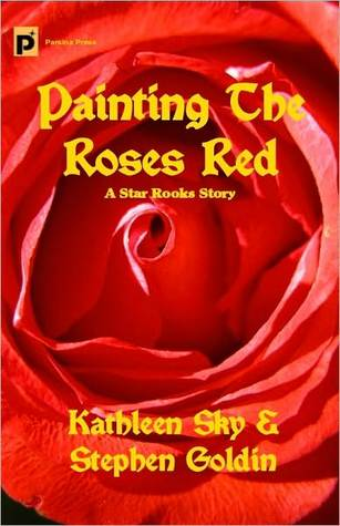 Painting the Roses Red