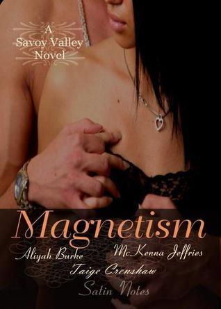Magnetism by Aliyah Burke