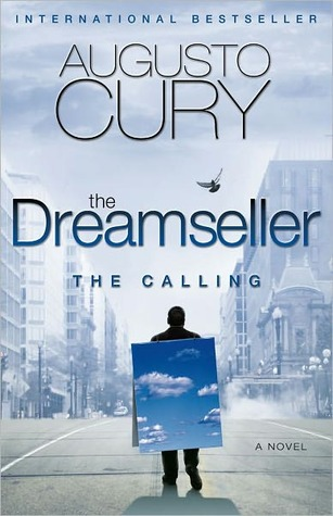The Dreamseller: The Calling ebook sampler