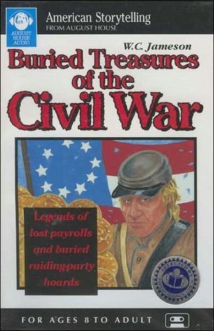 Buried Treasures of the Civil War