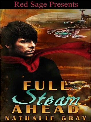 Ebook Full Steam Ahead by Nathalie Gray TXT!