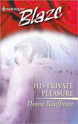 His Private Pleasure