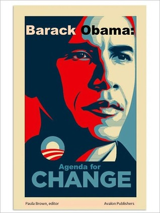 Barack Obama: Agenda for Change