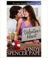 Valentine's Heart by Cindy Spencer Pape