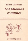 Los idiomas comunes by Laura Casielles