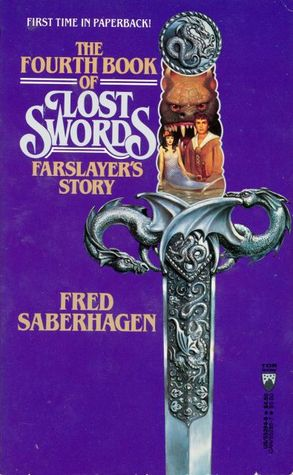 The Fourth Book of Lost Swords by Fred Saberhagen