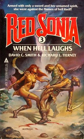 When Hell Laughs by David C. Smith