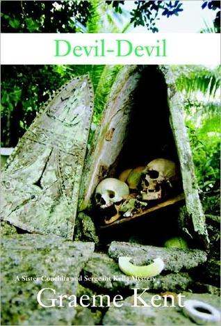 Devil-Devil: A Sergeant Kella and Sister Conchita Mystery Set in the Soloman Islands
