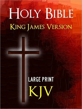The Holy Bible for Nook - The Authorized King James Version