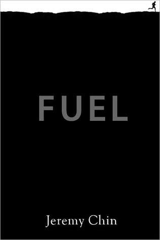 FUEL by Jeremy Chin