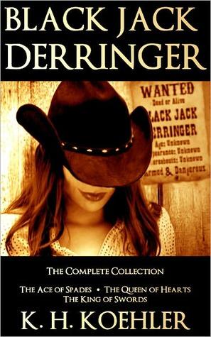 Black Jack Derringer by K.H. Koehler