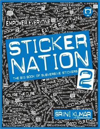 Sticker Nation 2 by Srini Kumar