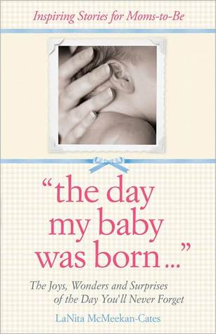 the day my son was born