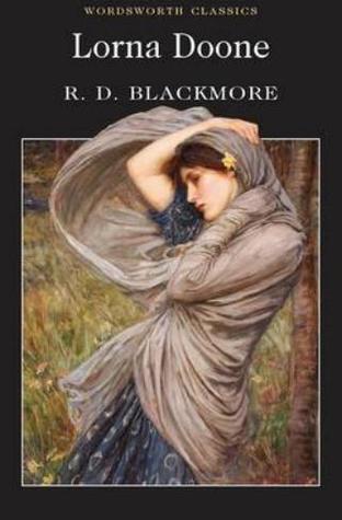 Lorna Doone by R.D. Blackmore